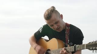 Daniel Aaron - Ocean (John Butler)