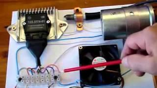 видео Высоковольтные генераторы 380 вольт | Купить в Москве дизельные генераторы на 380 В