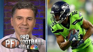 PFT Draft: Most important Week 7 matchups | Pro Football Talk | NBC Sports