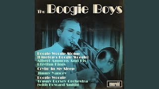 Boogie Woogie on St Louis Blues