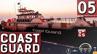 COAST GUARD #5 Wieder auf dem GEISTERSCHIFF See Adventure Simulation deutsch german