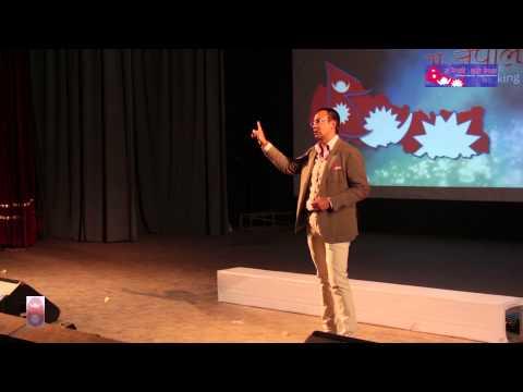 Ma Movement Anil Shah Motivational Address Event 1
