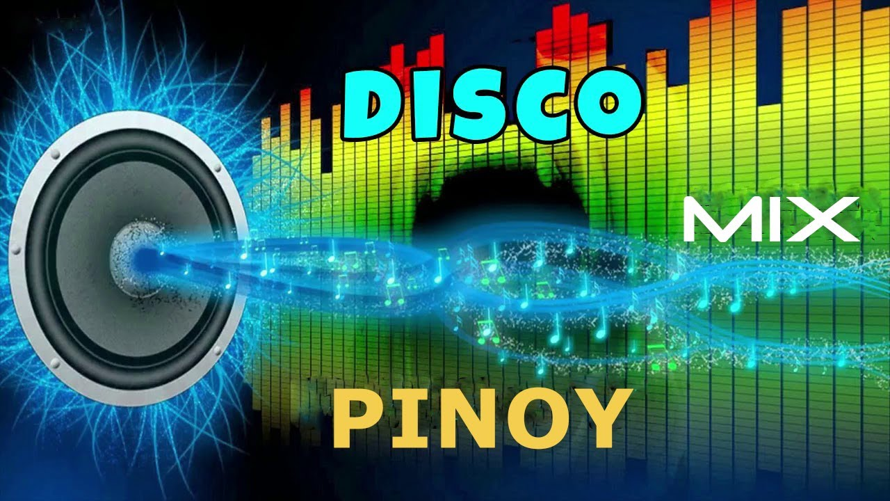 DISCO PINOY PARTIES REMIX 2020 🎵🎵🎵 Best Of OPM Tagalog Disco Remix Collection 2020