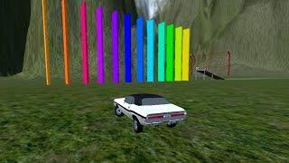 City Car Stunt · Game · Gameplay