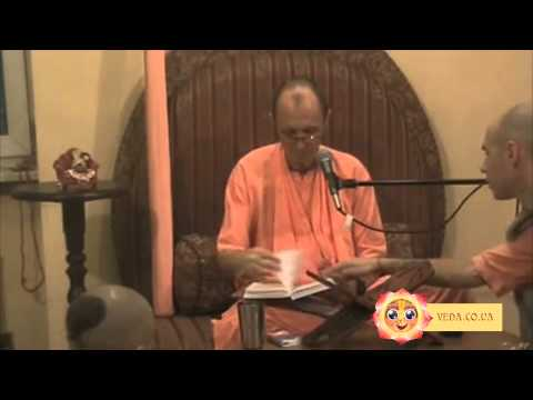 Шримад Бхагаватам 3.21.44 - Бхакти Ананта Кришна Госвами