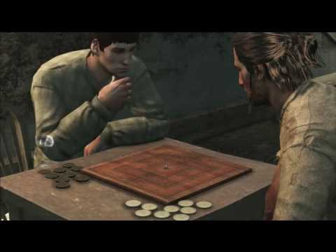 Let's Play Assassin's Creed 3 Part 36-Colored Man In Prison..