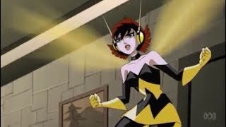 The great quotes of: Wasp (Janet van dyne)