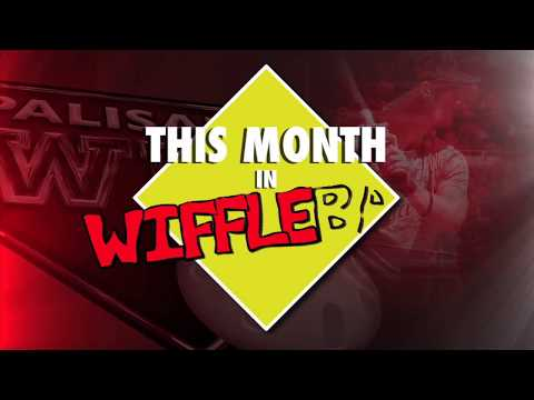 THIS MONTH IN WIFFLEBALL (episode 60)