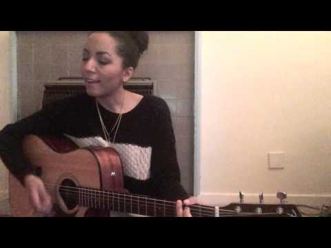 Mirror Man - Ella Henderson Cover by Laura Zocca