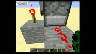 Туториалы в Minecraft: Как сделать пулемет в Майнкрафте Версия 1 4 5(Посмотрев это видео вы узнаете как сделать пулемет в Майнкрафте версии 1.4.5., 2012-12-06T13:19:38.000Z)