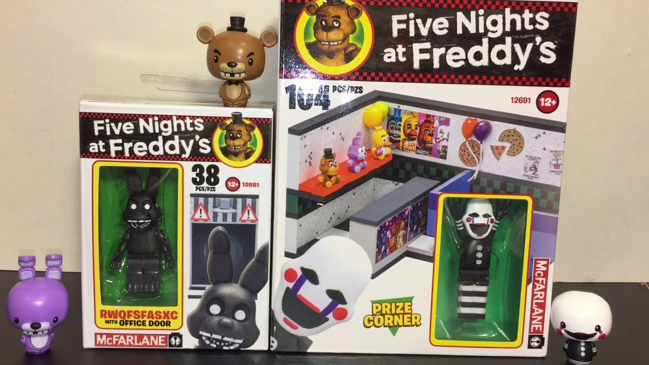 five nights at freddy s prize corner with puppet rwqfsfasxc shadow