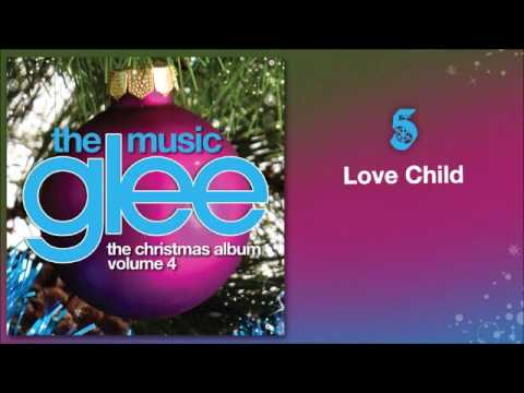 Glee The Music: The Christmas Album, Vol. 4 (Part 2) - YouTube