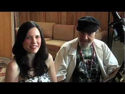 Interview with Shannon McNally and Dr. John