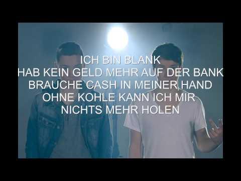 DieLochis-ICH BIN BLANK lyrics