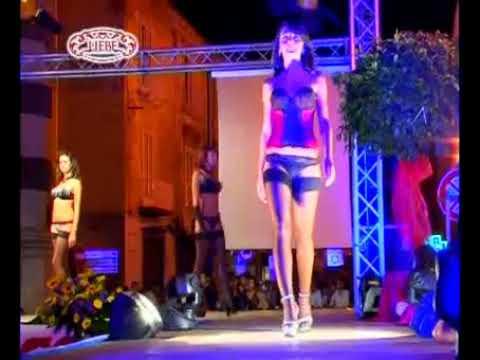 Moda Intimo Liebe - Miss Muretto Story