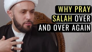 What is Zikr and Prayer? How Can it Help You Overcome SIns?