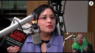 Ana Lilia Pérez nos explica la corrupción en PEMEX YouTube Videos