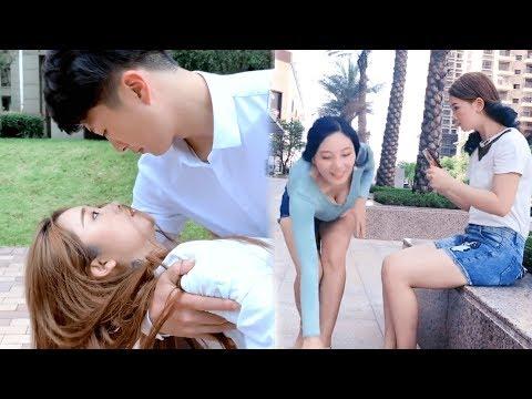 Video LUCU Terbaru 2020 - Super GOKIL..!!!,Dijamin NGAKAK #Reaction Part 8
