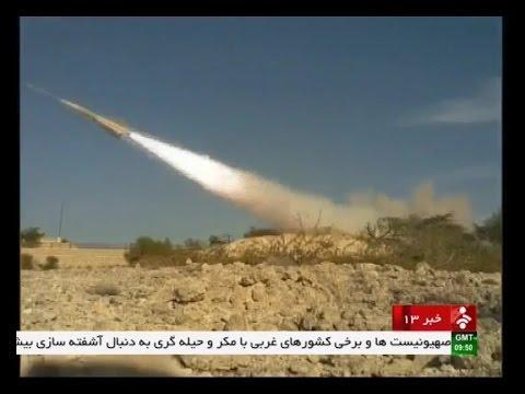 Iran Air Defense wargame, Guardians of the Velayat Sky 7, Phase three مدافعان آسمان ولايت هفت