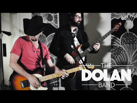 Tennessee Whiskey - Chris Stapleton - Cover by The Dolan Band feat. Bernard Wright
