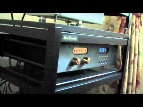 Chord Electronics HiFi System