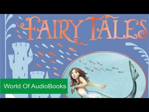 Audiobook For Kids and Children -Andersen's Fairy Tales by Hans Andersen  - Bedtime Story