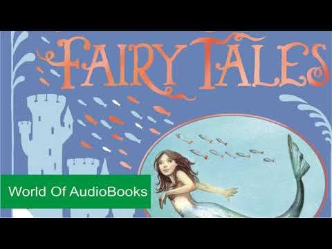 Audiobook For Kids and Children -Andersen's Fairy Tales by Hans Andersen  - Bedtime Story