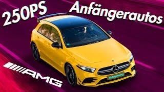 Anfängerautos mit 250PS die du dir leisten kannst! | RB Engineering