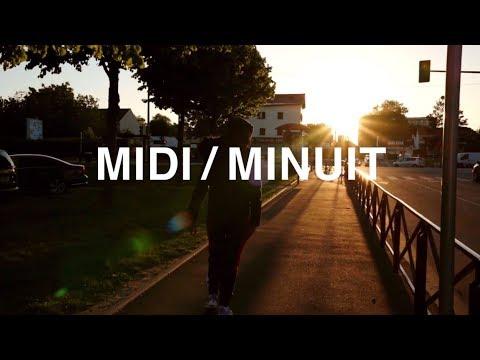 Youtube: Denzo – Bando« Midi Minuit» (Episode 1)
