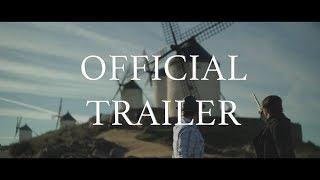 DULCINEA Official Trailer (2018)