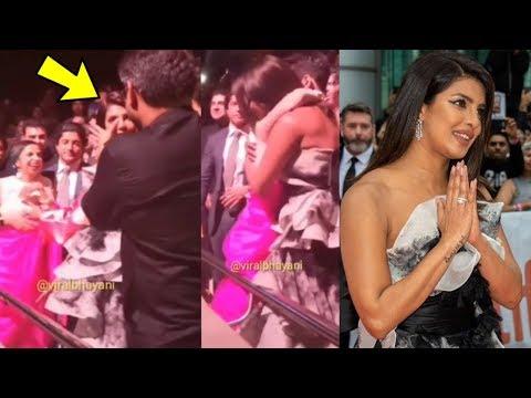OMg ! Priyanka chopra gets EMOTIONAL AND CRIES at TIFA 2019  after Premiere of Sky is Pink Mp3