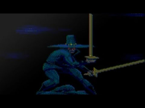 Download Chakan (Game Gear) Playthrough - NintendoComplete