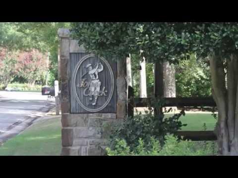 Jones Creek   Evans GA