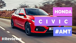 #New #Honda #Civic 2019- #Price in India #Launch #Date #Specs #New #Civic #Images, #Amt - #Reviews