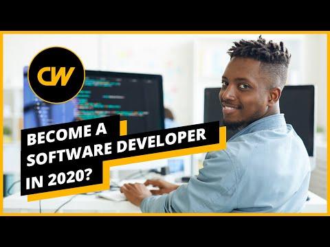 Software Developer Salary (2020) – Software Developer Jobs