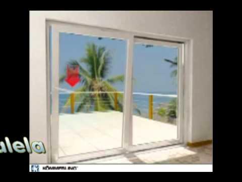 Ventanas y puertas oscilo paralela kommerling youtube - Precio ventanas pvc kommerling ...