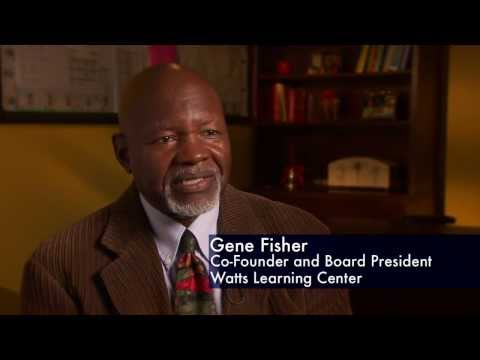 ExED Spotlight: Watts Learning Center