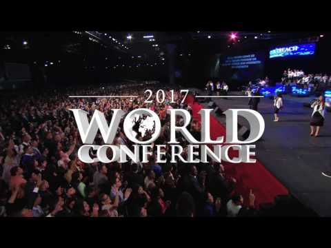 World Conference 2017 Family Registration
