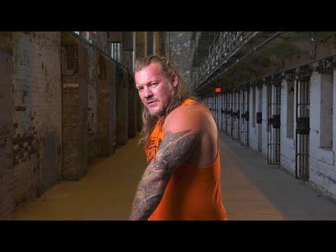 Chris Jericho + M. Shadows Have Matching Tattoos