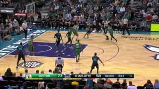 Boston Celtics at Charlotte Hornets - April 8, 2017
