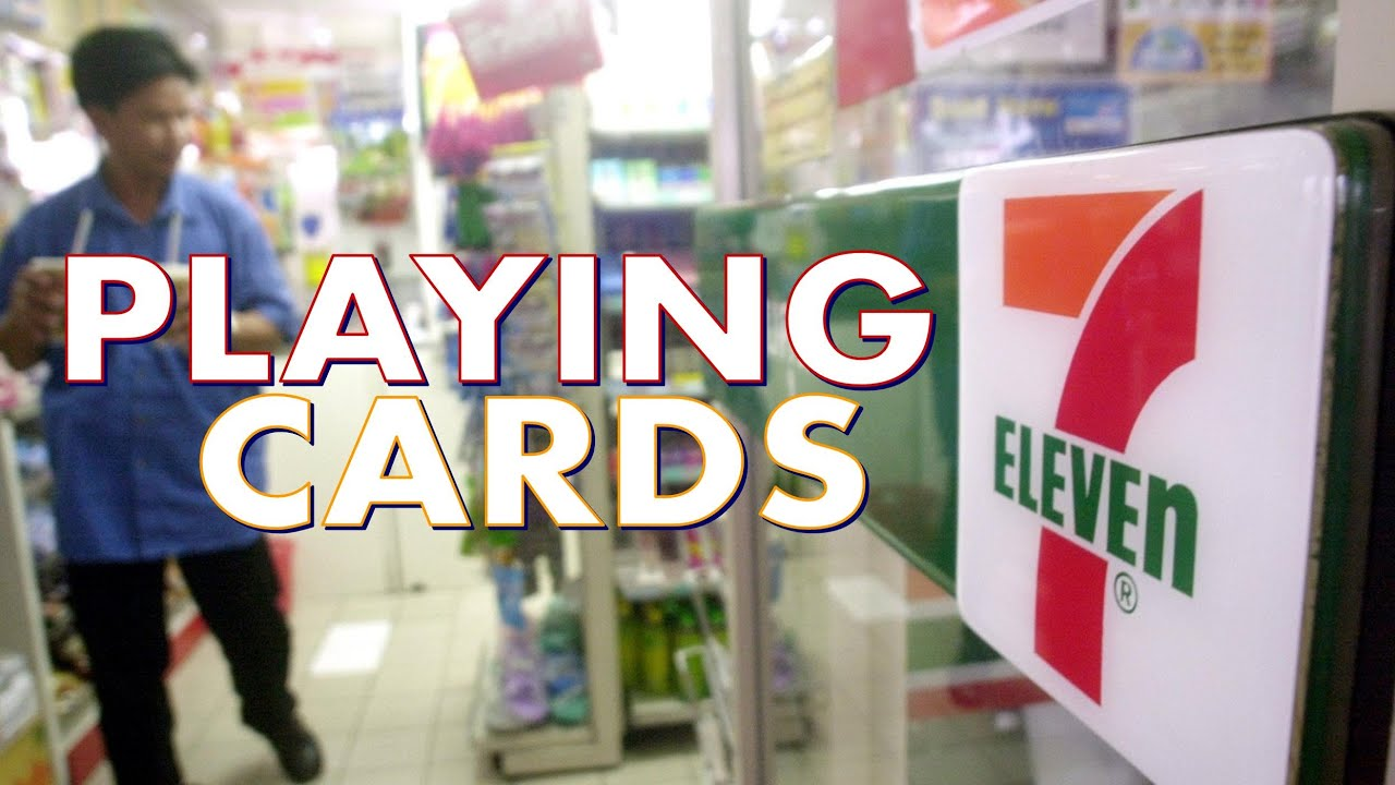 where to sell playing cards