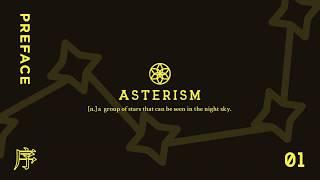 Publication Date: 2019-07-03 | Video Title: Asterism_01