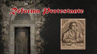 Encontro da Família: A Reforma Protestante