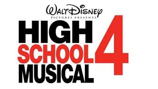 High School Musical 4 - Fan Trailer Legendado