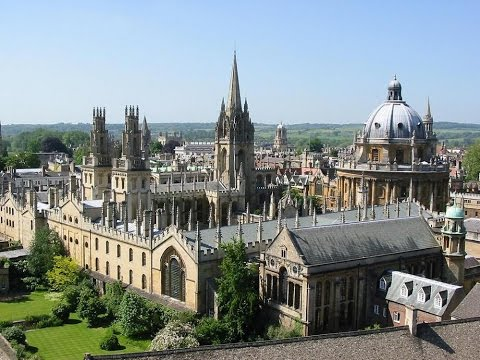 Oxford University, Oxford, United Kingdom