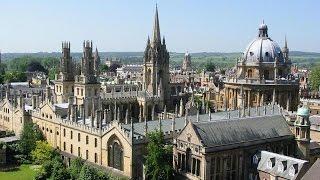 Oxford University, Oxford, United Kingdom