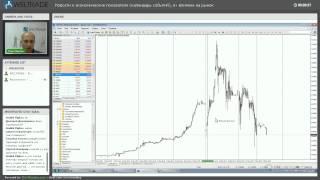 Новости и экономические показатели (календарь событий), их влияние на рынок