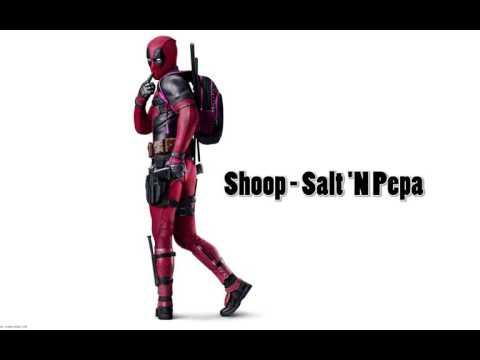 SALT 'N PEPA - SHOOP (DEADPOOL VERSION)