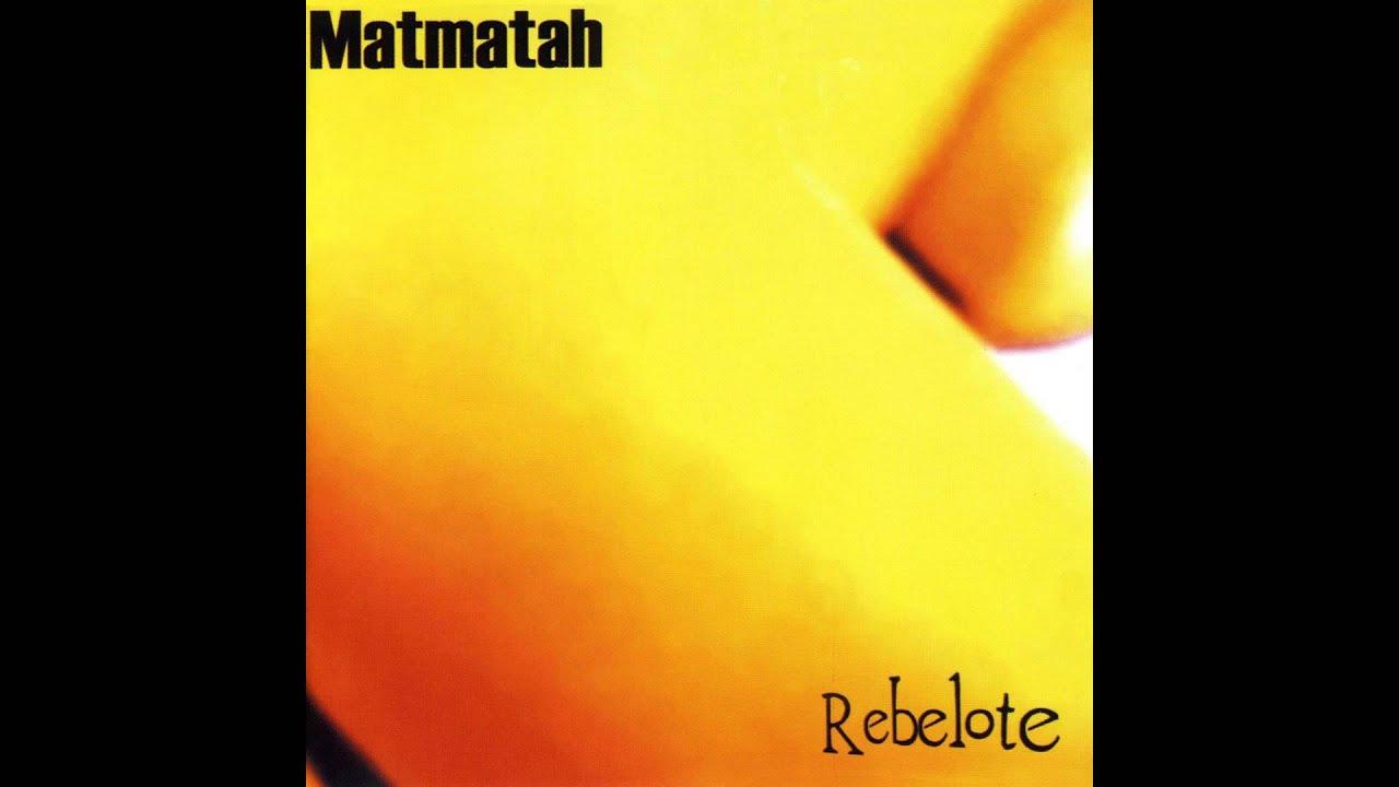 GRATUIT TÉLÉCHARGER ALBUM GRATUIT MATMATAH