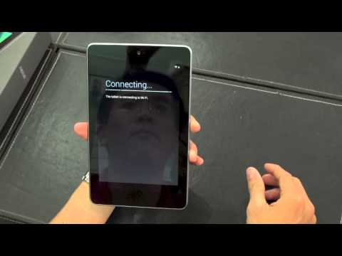 Tinhte.vn - Trên tay Nexus 7 chính hãng